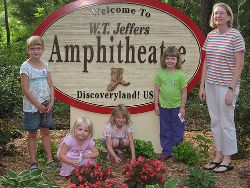 Discoveryland USA