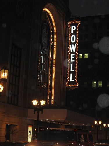 Powell Hall